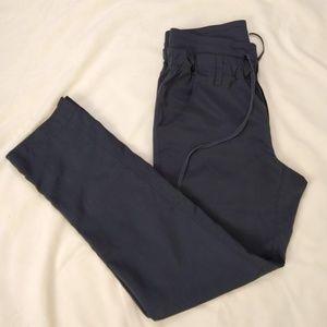 Koi Tech   Black Scrub Pants